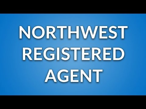 LLC Registered Agent - Northwest Registered Agent