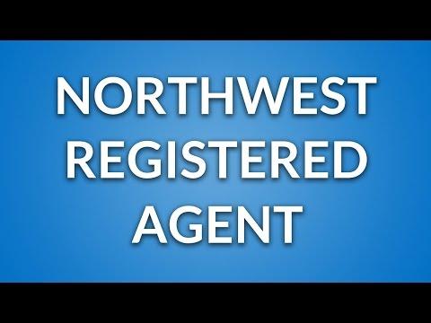 LLC Registered Agent - Northwest Registered Agent