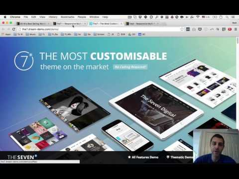 How to Search for WordPress Themes on ThemeForest