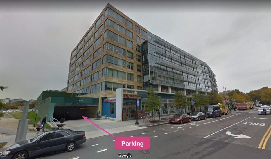 Washington DC Business License and Permit Center