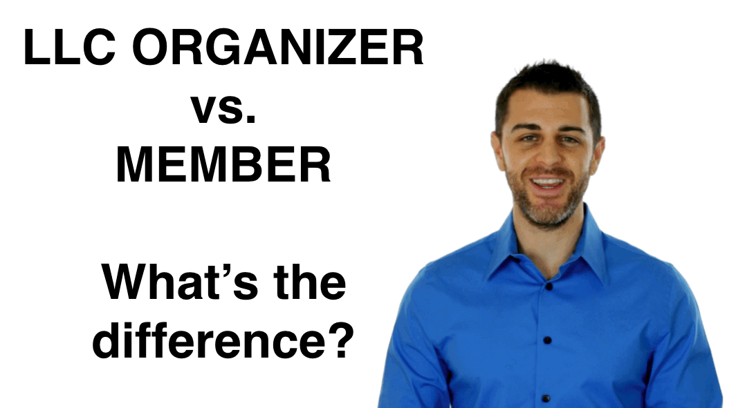 Llc Organizer Vs Member What S The Difference