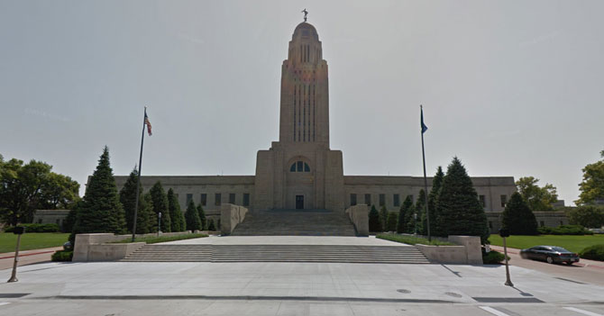 Nebraska LLC Secretary of State Business Services Division