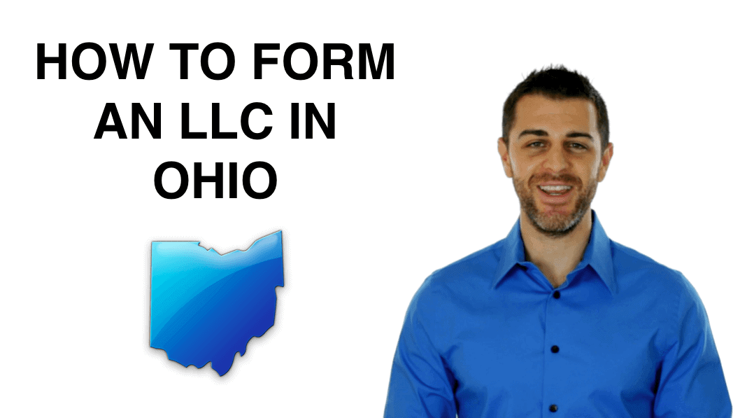 How To Form An Llc In Ohio Free Online Course Llc University