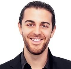 Matt Horwitz, founder of LLC University